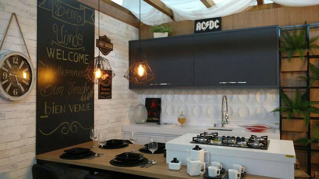 Revestimento de Parede Alto Relevo 3d para cozinha